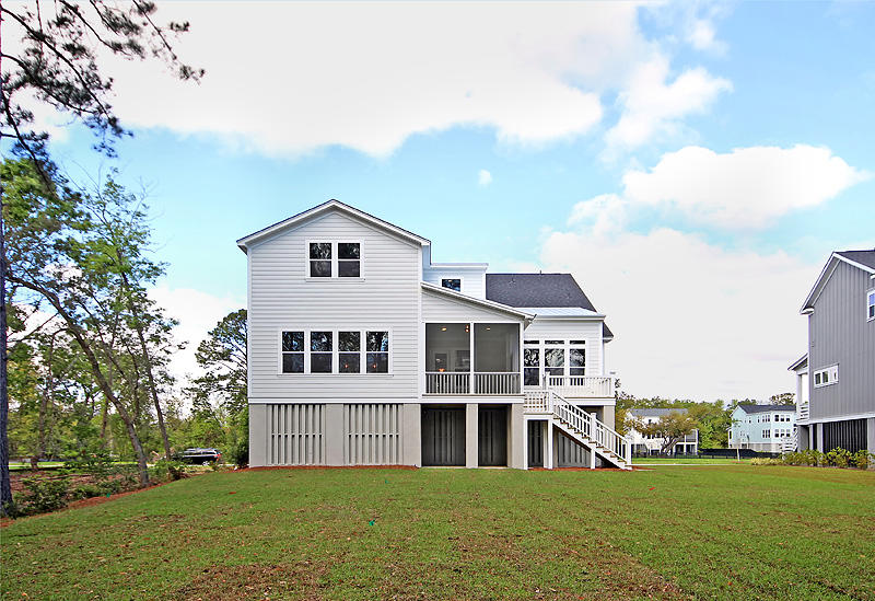 Stratton by the Sound Homes For Sale - 1456 Sheepshead, Mount Pleasant, SC - 37