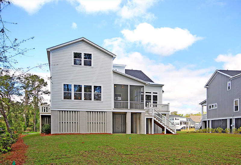 Stratton by the Sound Homes For Sale - 1456 Sheepshead, Mount Pleasant, SC - 35