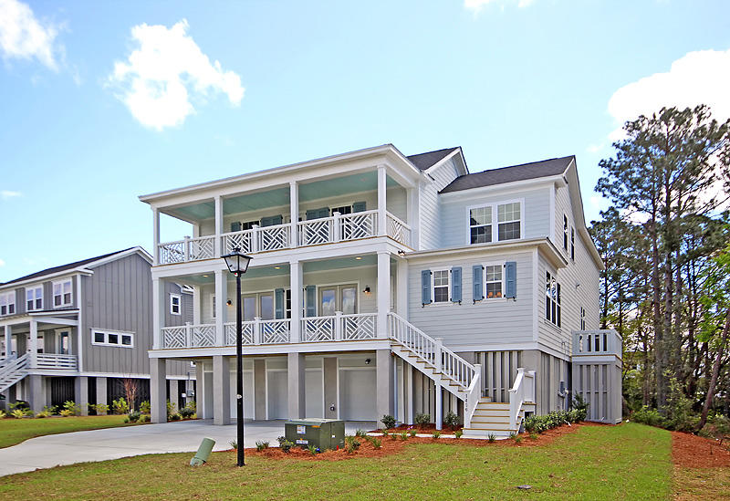 Stratton by the Sound Homes For Sale - 1456 Sheepshead, Mount Pleasant, SC - 56