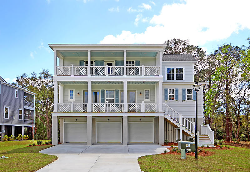 Stratton by the Sound Homes For Sale - 1456 Sheepshead, Mount Pleasant, SC - 55