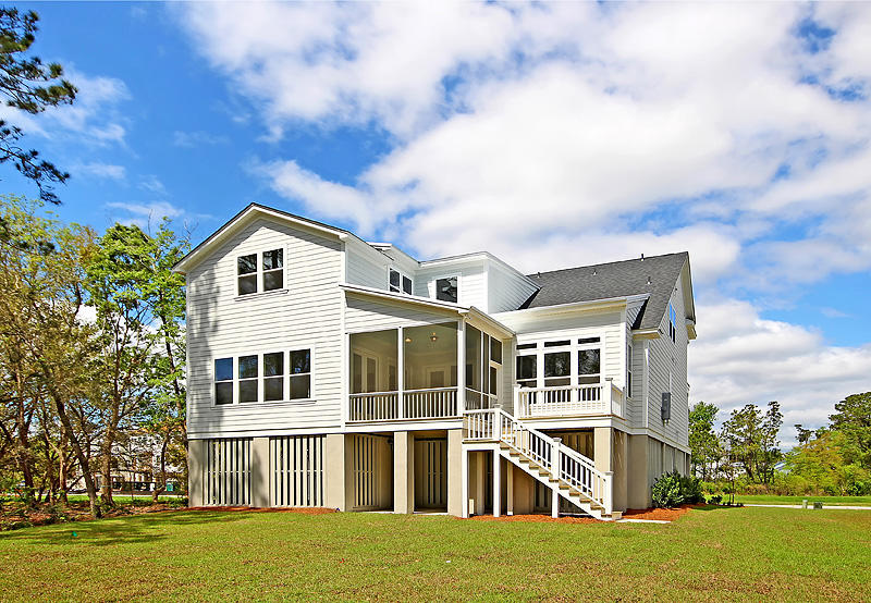 Stratton by the Sound Homes For Sale - 1456 Sheepshead, Mount Pleasant, SC - 30