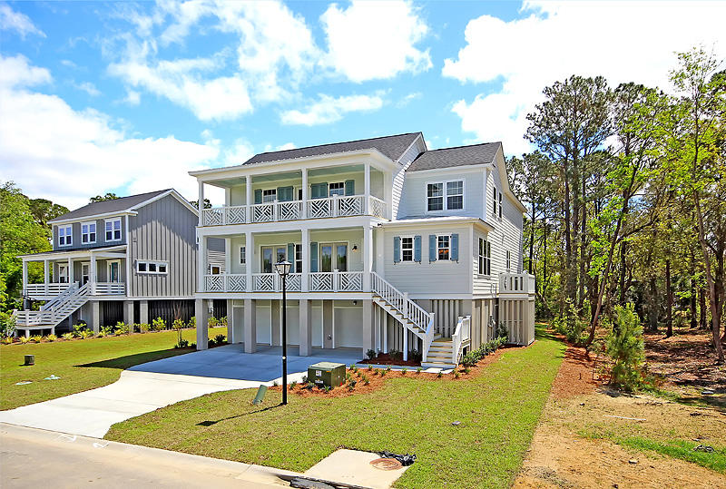 Stratton by the Sound Homes For Sale - 1456 Sheepshead, Mount Pleasant, SC - 54