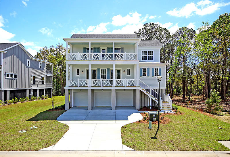 1456 Sheepshead Lane Mount Pleasant, Sc 29466