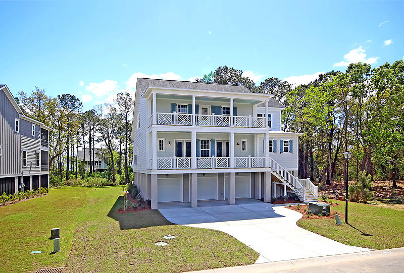 Stratton by the Sound Homes For Sale - 1456 Sheepshead, Mount Pleasant, SC - 53