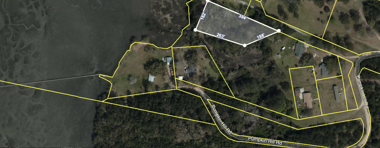 Hopkinson Lots For Sale - 0 Pumpkin Hill, Johns Island, SC - 2