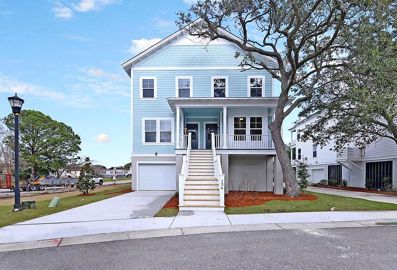 134 Howard Mary Drive UNIT B Charleston, Sc 29412