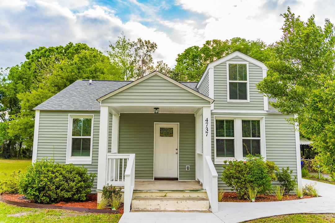 4737 Aster Street North Charleston, SC 29405