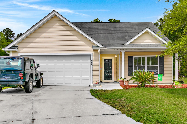 111 Lovette Court Goose Creek, SC 29445