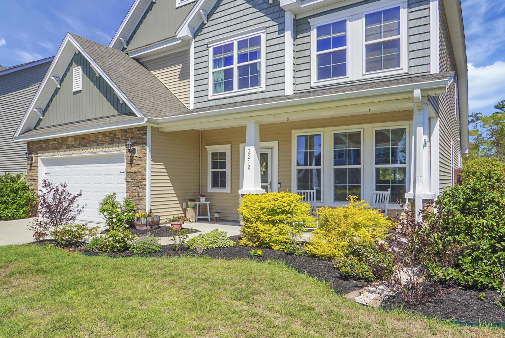 Fenwick Woods Homes For Sale - 3212 Dunwick, Johns Island, SC - 48