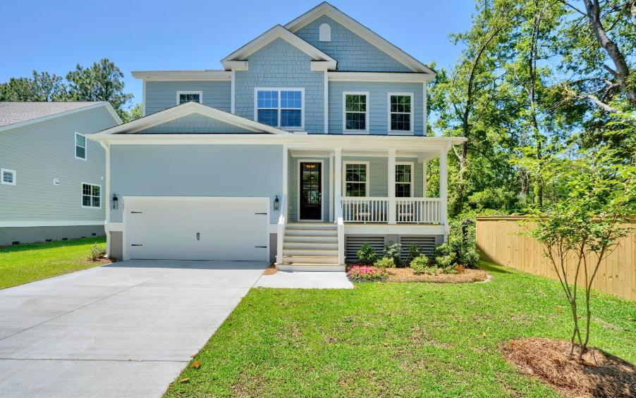 2609 Larch Lane Mount Pleasant, SC 29466