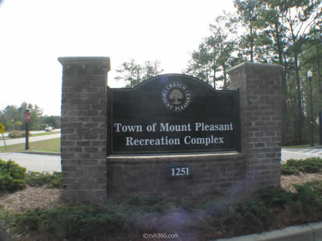 2609 Larch Lane Mount Pleasant, SC 29466