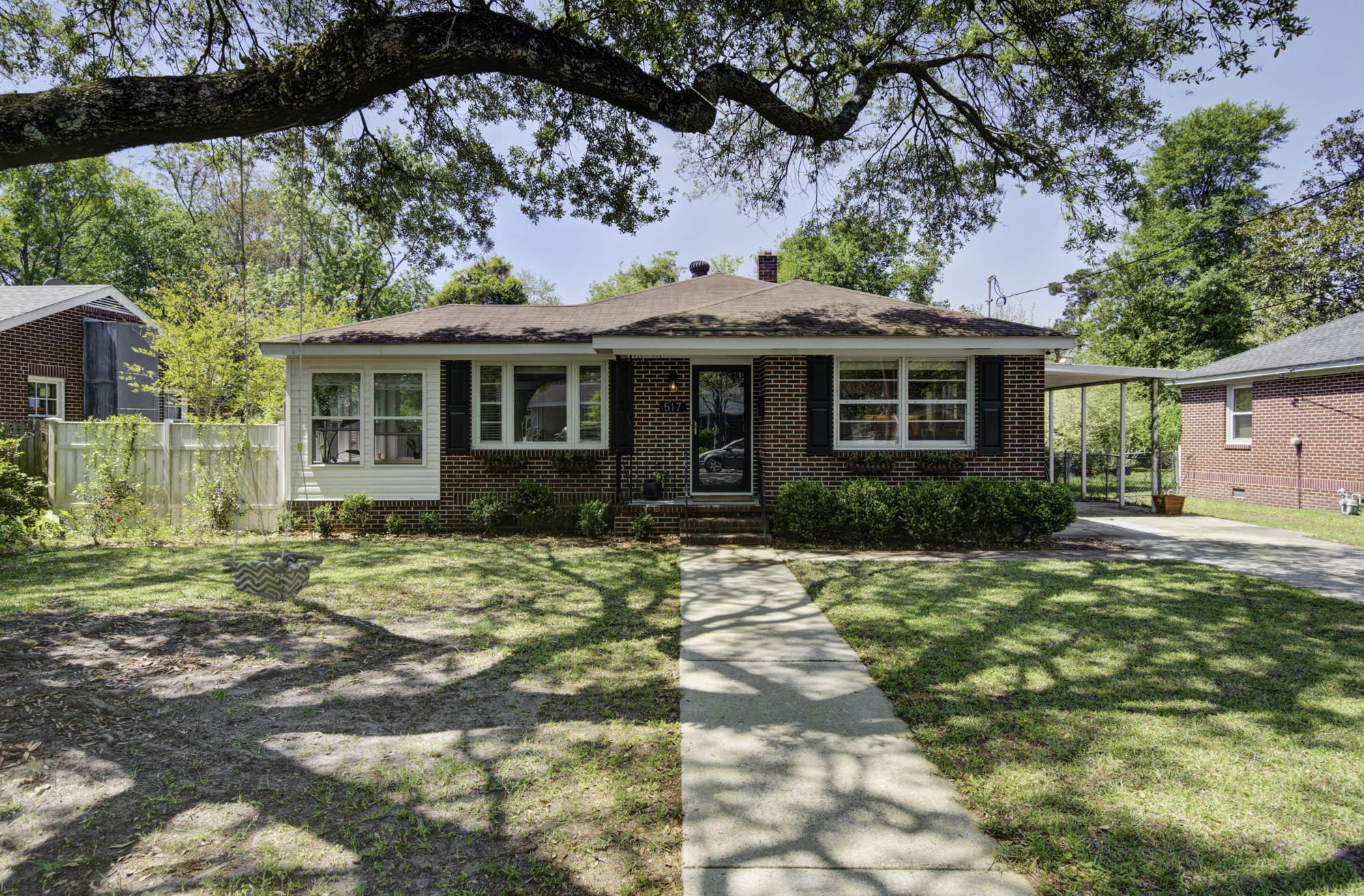 517 Risher Street Charleston, Sc 29407