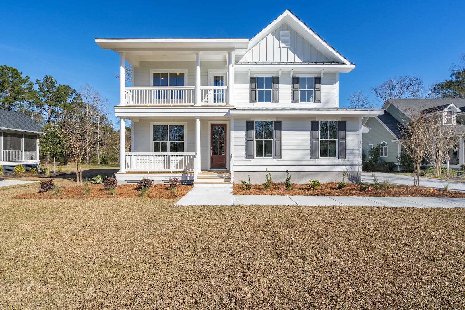 2613 Larch Lane Mount Pleasant, SC 29466