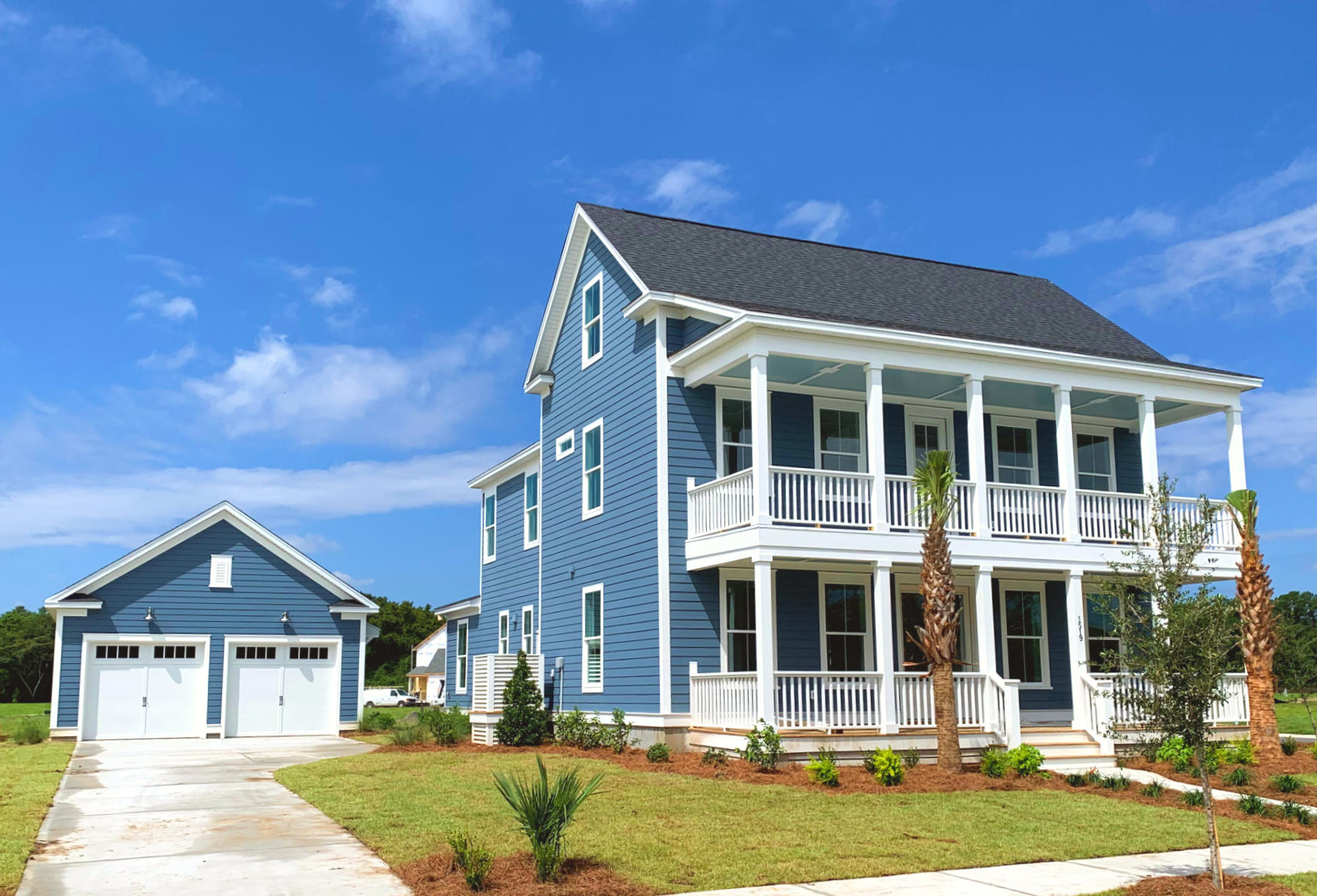 1519 Charming Nancy Road Charleston, SC 29412