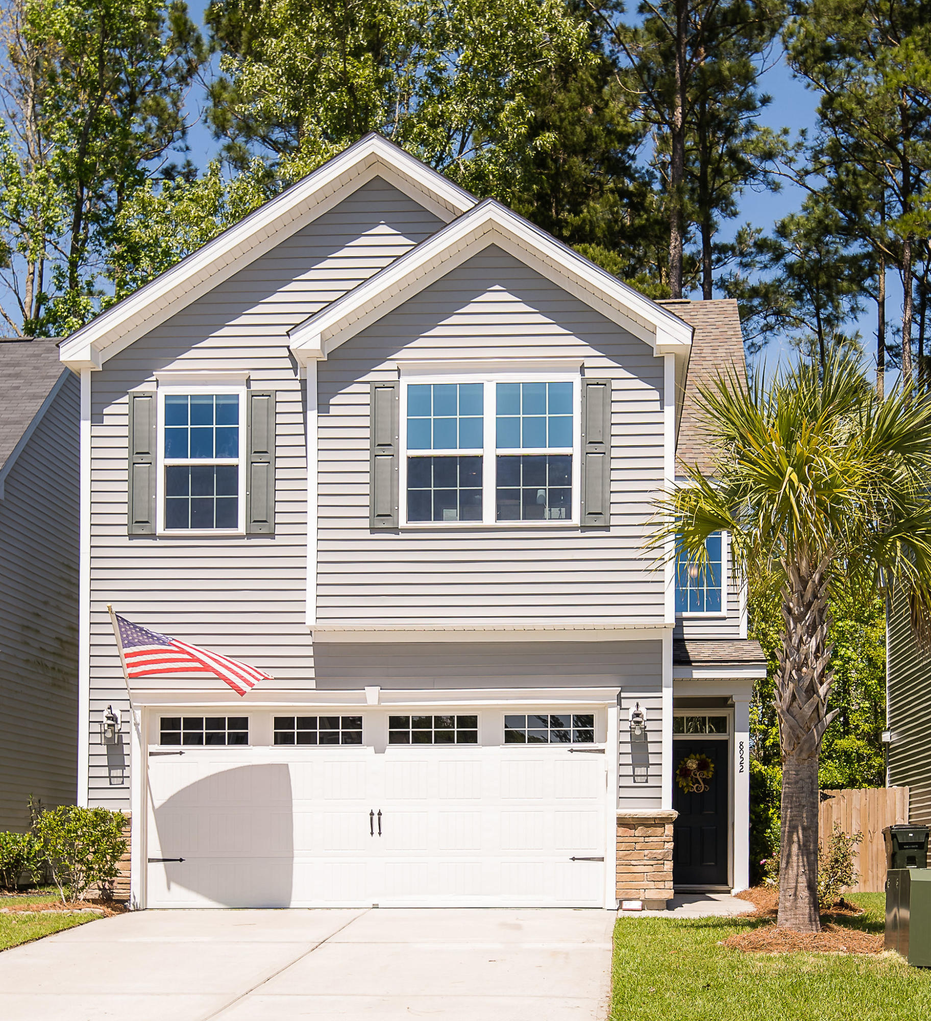 8922 Cat Tail Pond Road Summerville, SC 29485