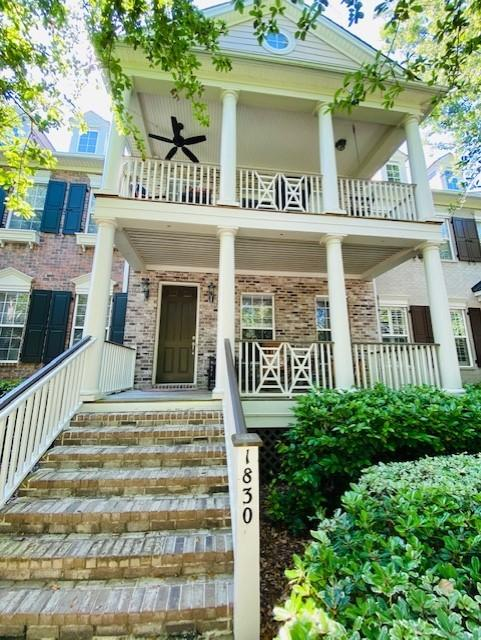1830 Pierce Street Charleston, SC 29492