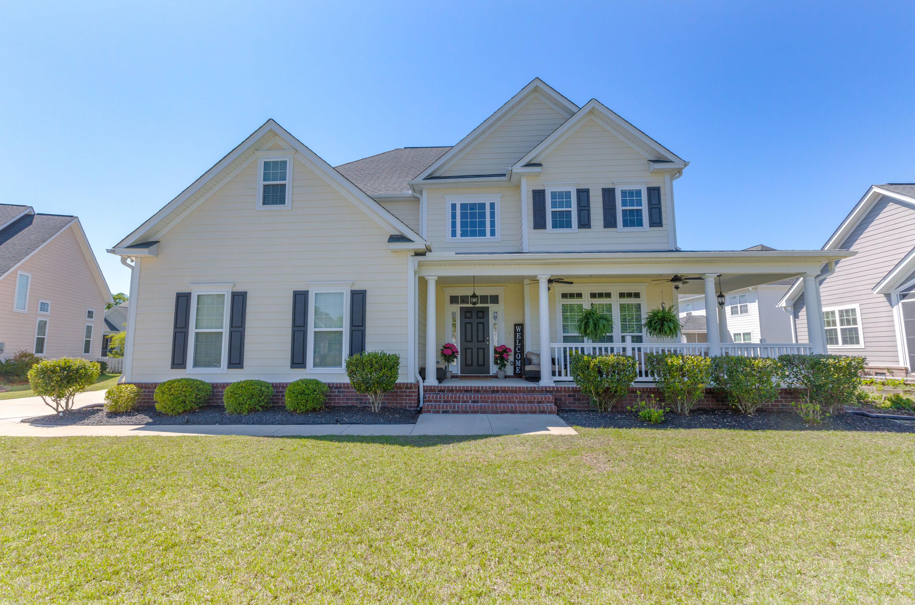 102 Back Bay Court Summerville, SC 29485