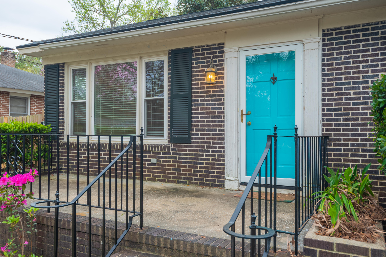 1357 Coosaw Drive Charleston, SC 29407