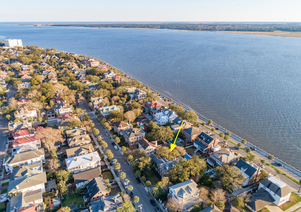 South of Broad Homes For Sale - 135 Battery, Charleston, SC - 17