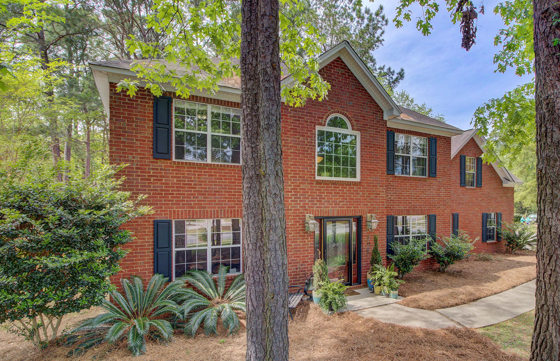 206 Hamlet Circle Goose Creek, SC 29445