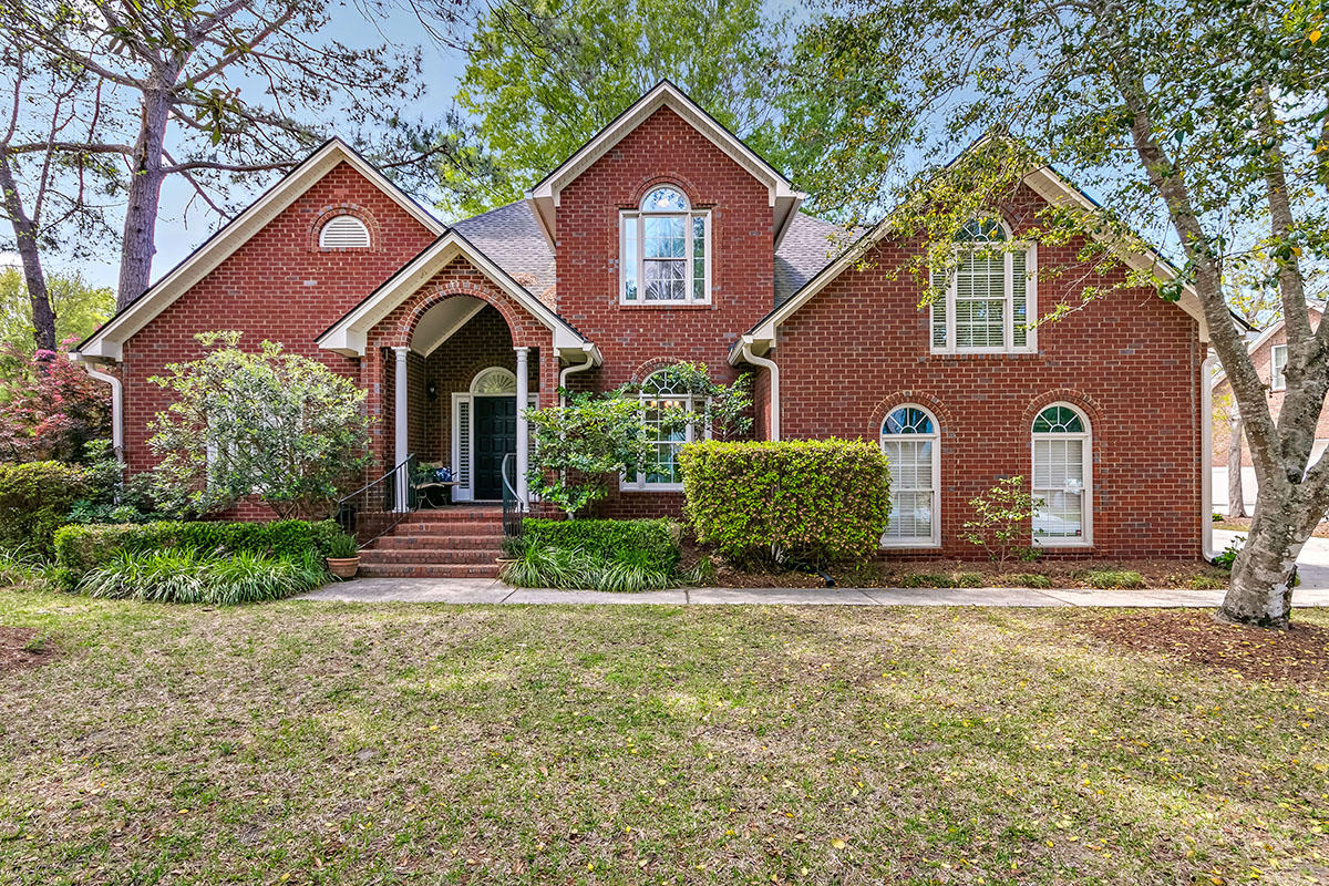 1265 Chrismill Lane Mount Pleasant, SC 29466