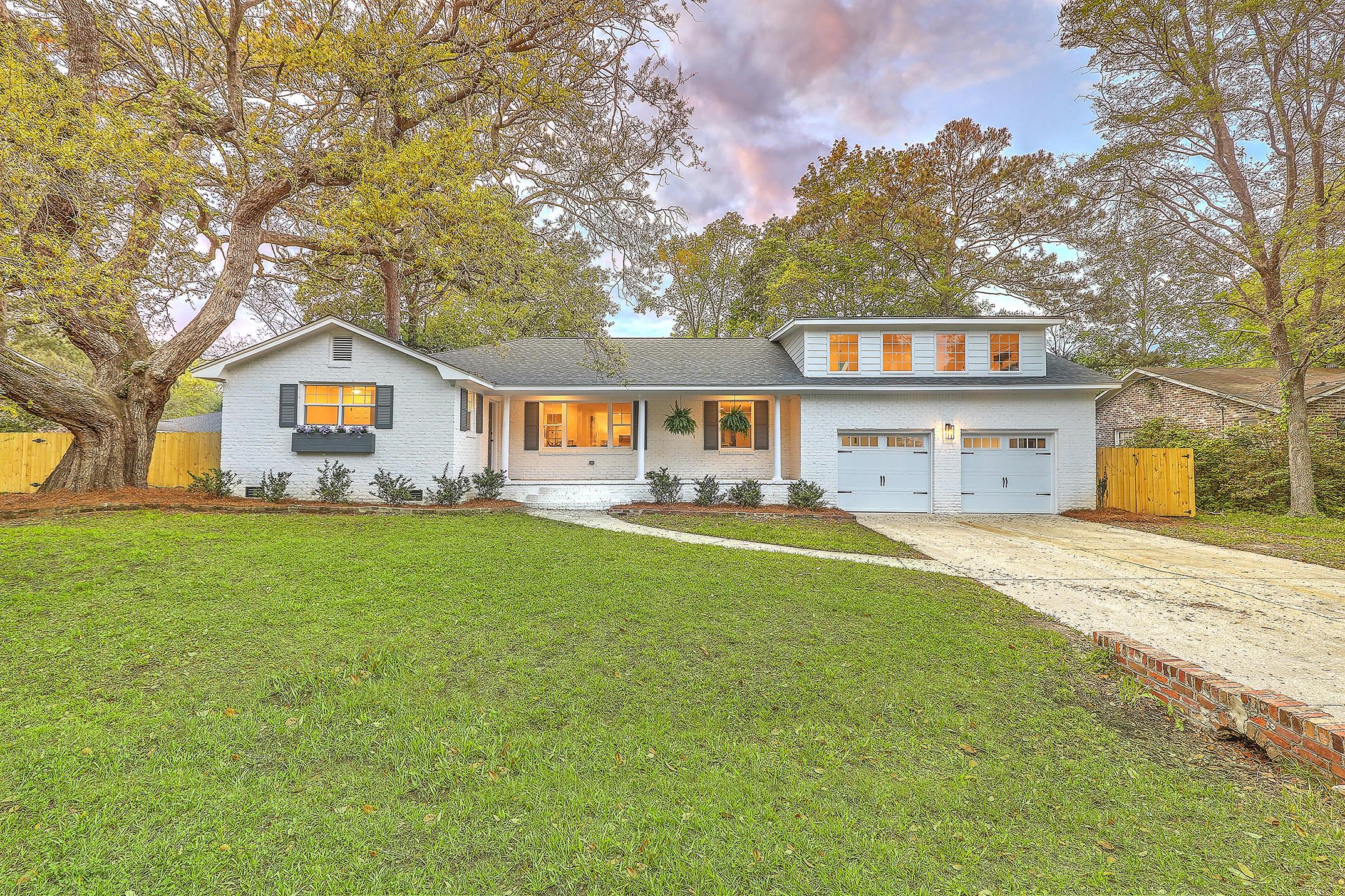 2329 S Lander Lane Charleston, Sc 29414