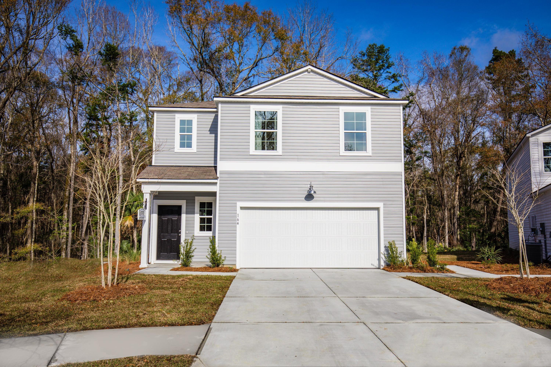 574 Merrywood Drive Charleston, SC 29414