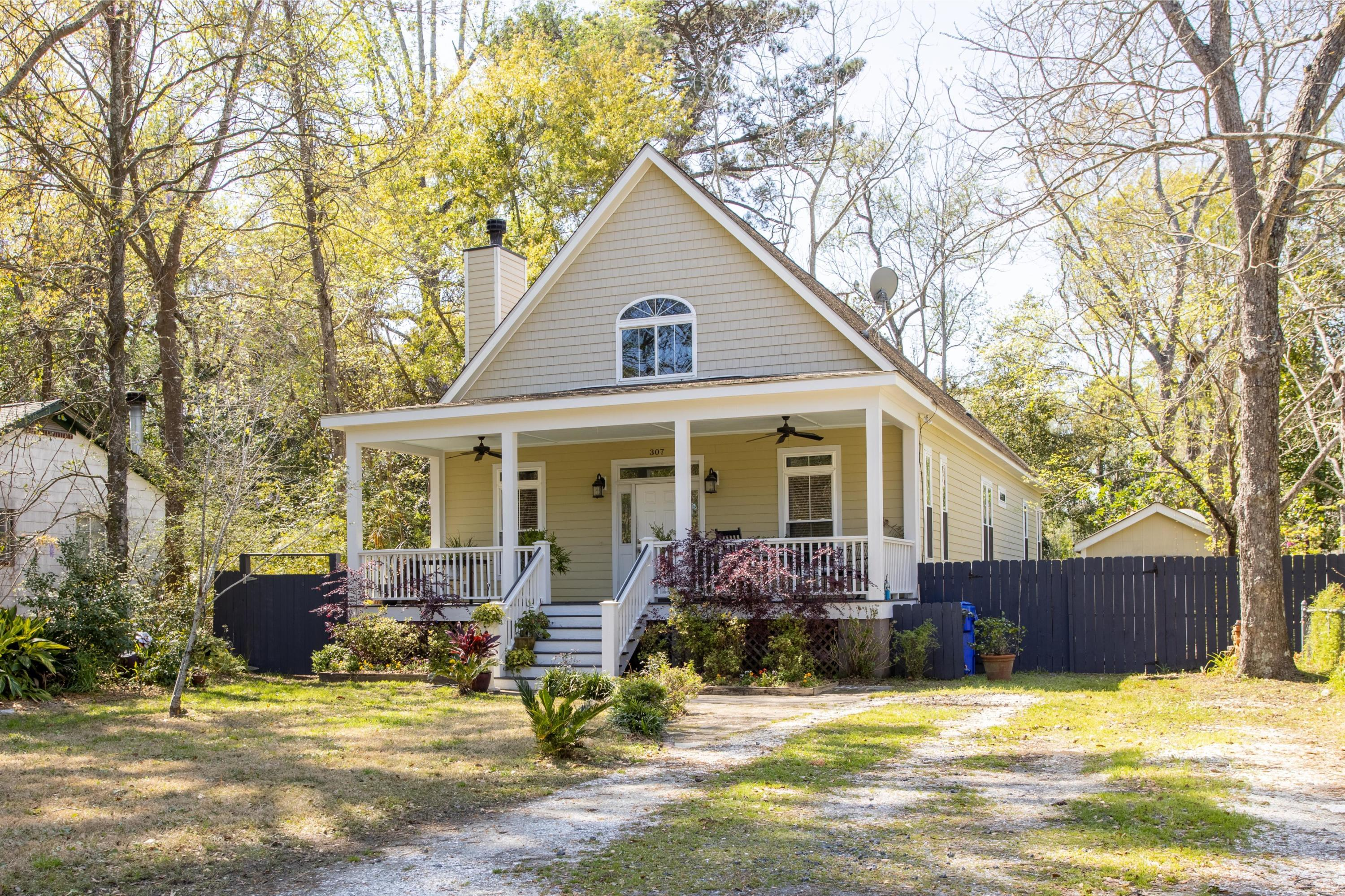 307 Howle Avenue Charleston, SC 29412