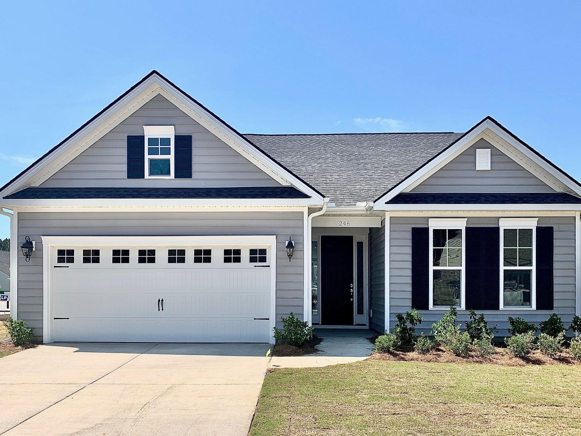 246 Marina Shores Court Summerville, SC 29486