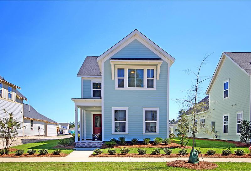 381 Oak Park Street Summerville, SC 29486