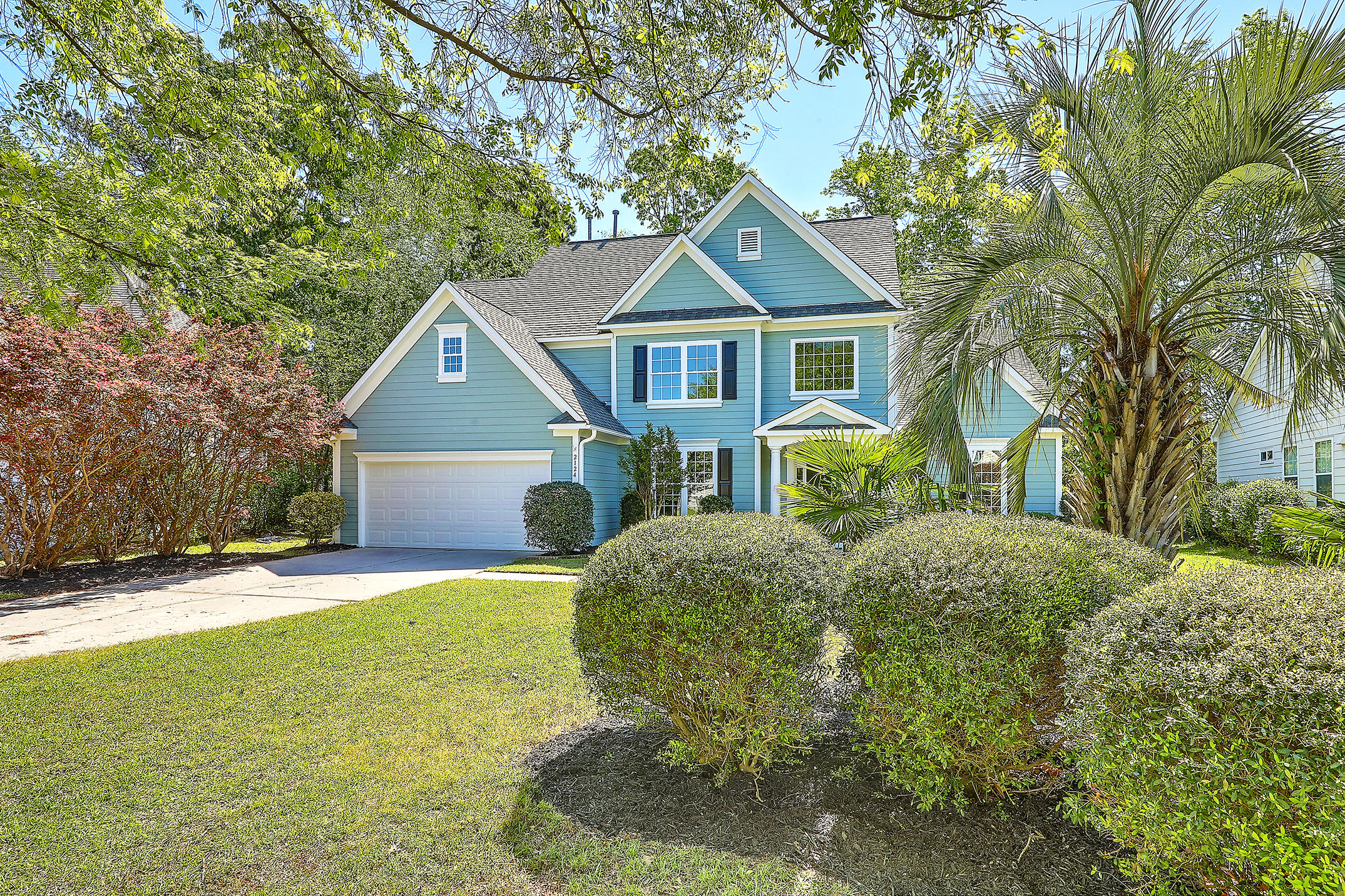 2124 Tall Grass Circle Mount Pleasant, SC 29466
