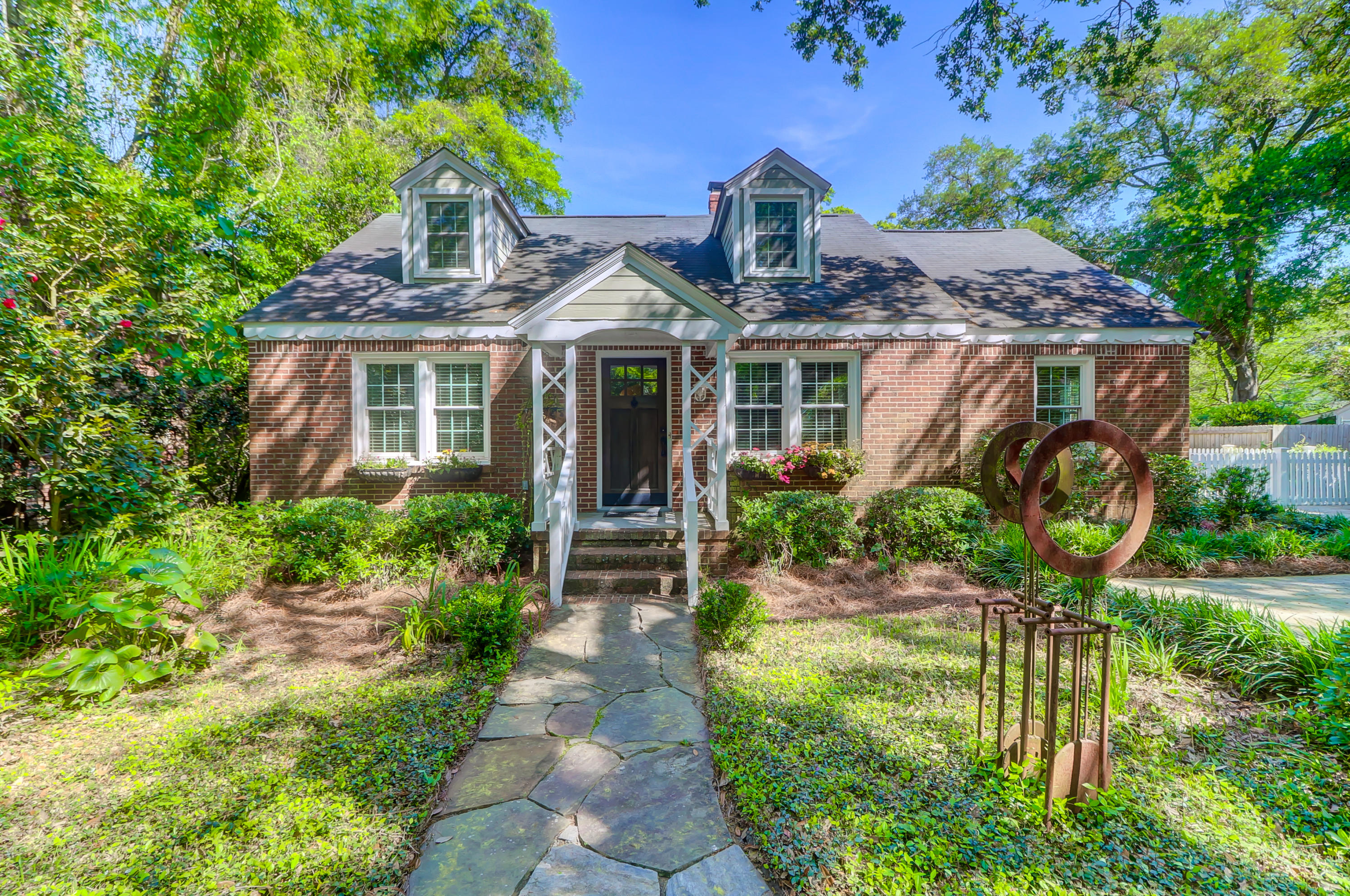 Riverland Terrace Homes For Sale - 2142 Wappoo, Charleston, SC - 9