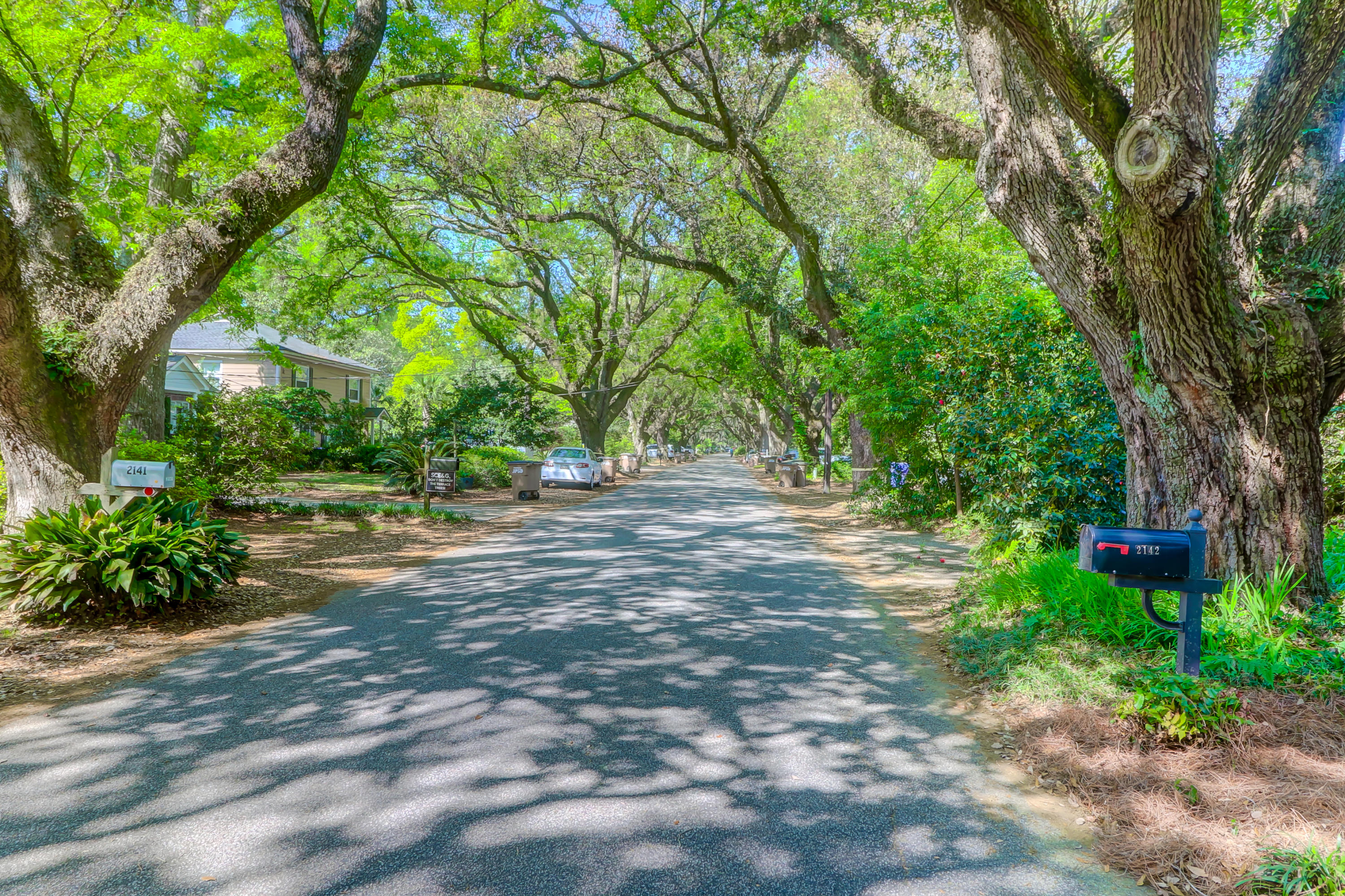 Riverland Terrace Homes For Sale - 2142 Wappoo, Charleston, SC - 11