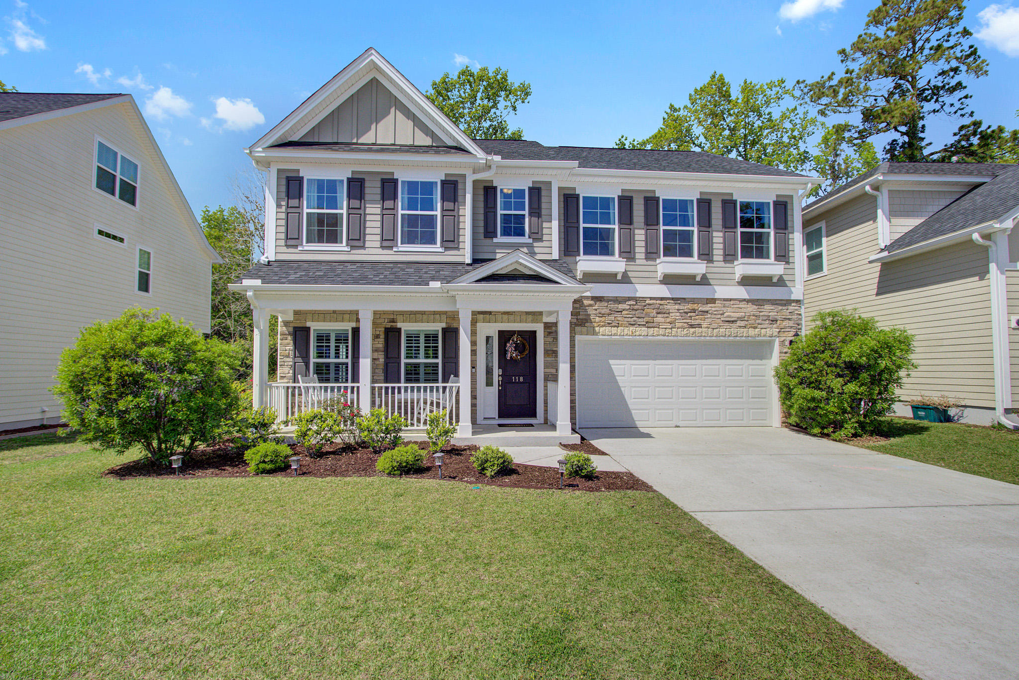 118 Elliot Creek Lane Summerville, Sc 29485