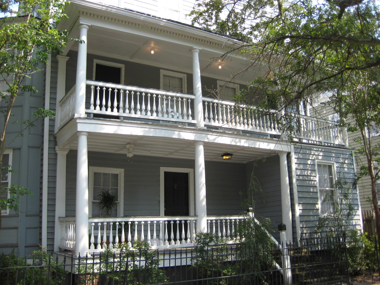 154 Smith Street UNIT 2 Charleston, SC 29403