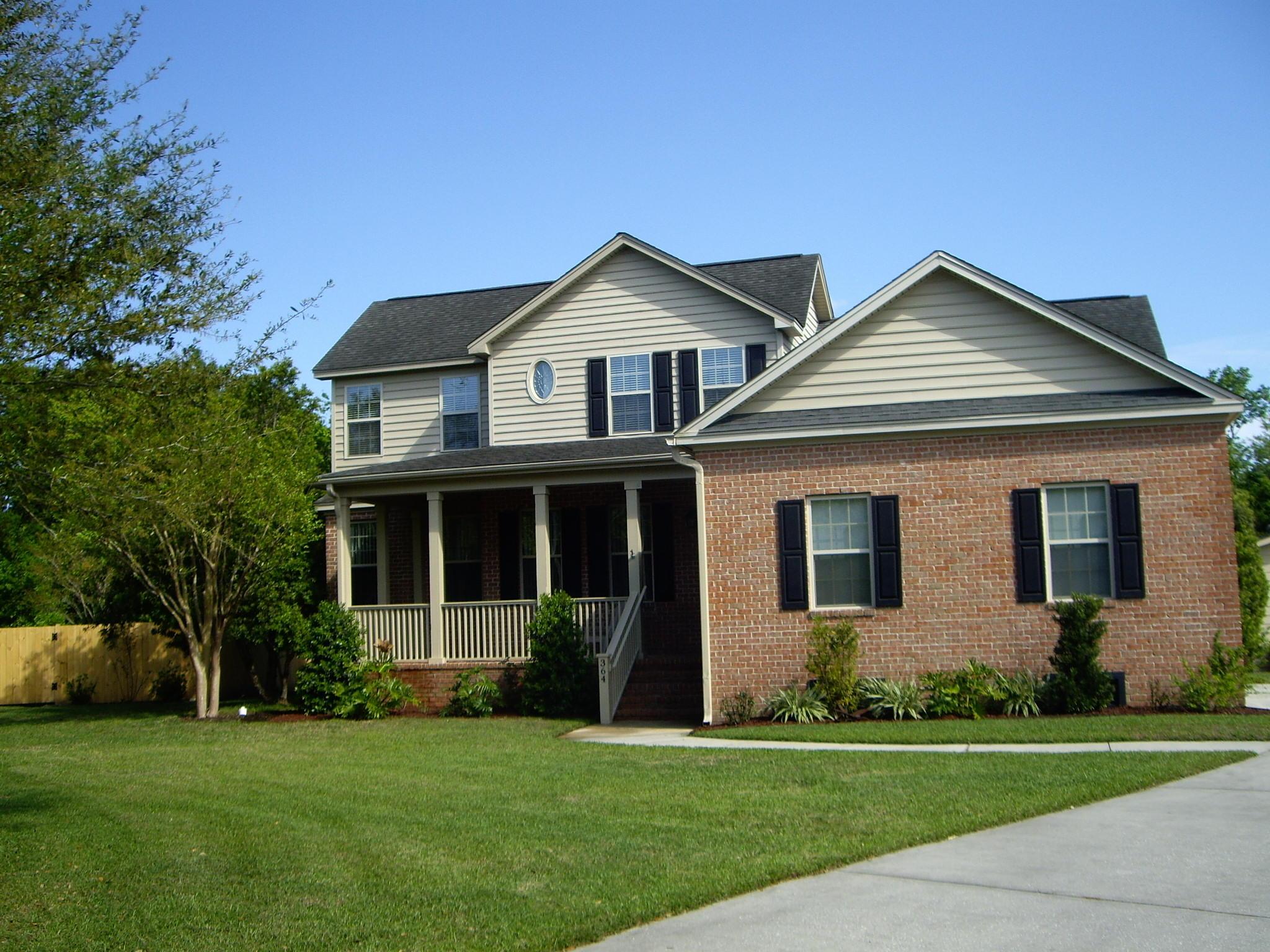 364 Meadow Breeze Lane Charleston, SC 29414