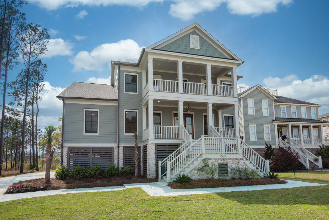 1544 Oak Island Drive Charleston, SC 29412