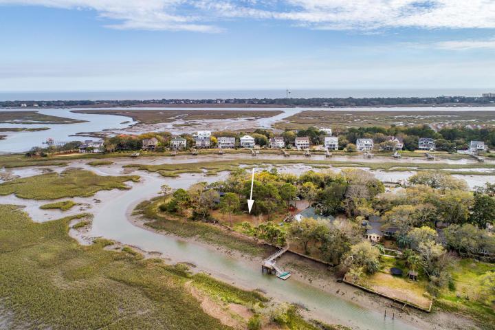 Oak Island Homes For Sale - 1544 Oak Island, Charleston, SC - 21