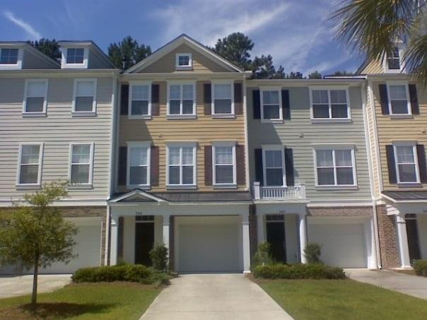 268 Fair Sailing Road UNIT 43 Mount Pleasant, SC 29466