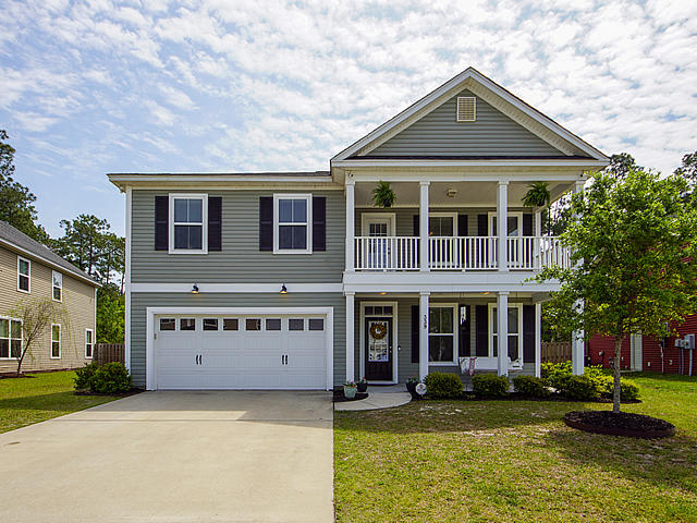 339 Sanctuary Park Drive Summerville, SC 29486