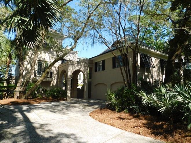 303 Ocean Oaks Court Kiawah Island, SC 29455