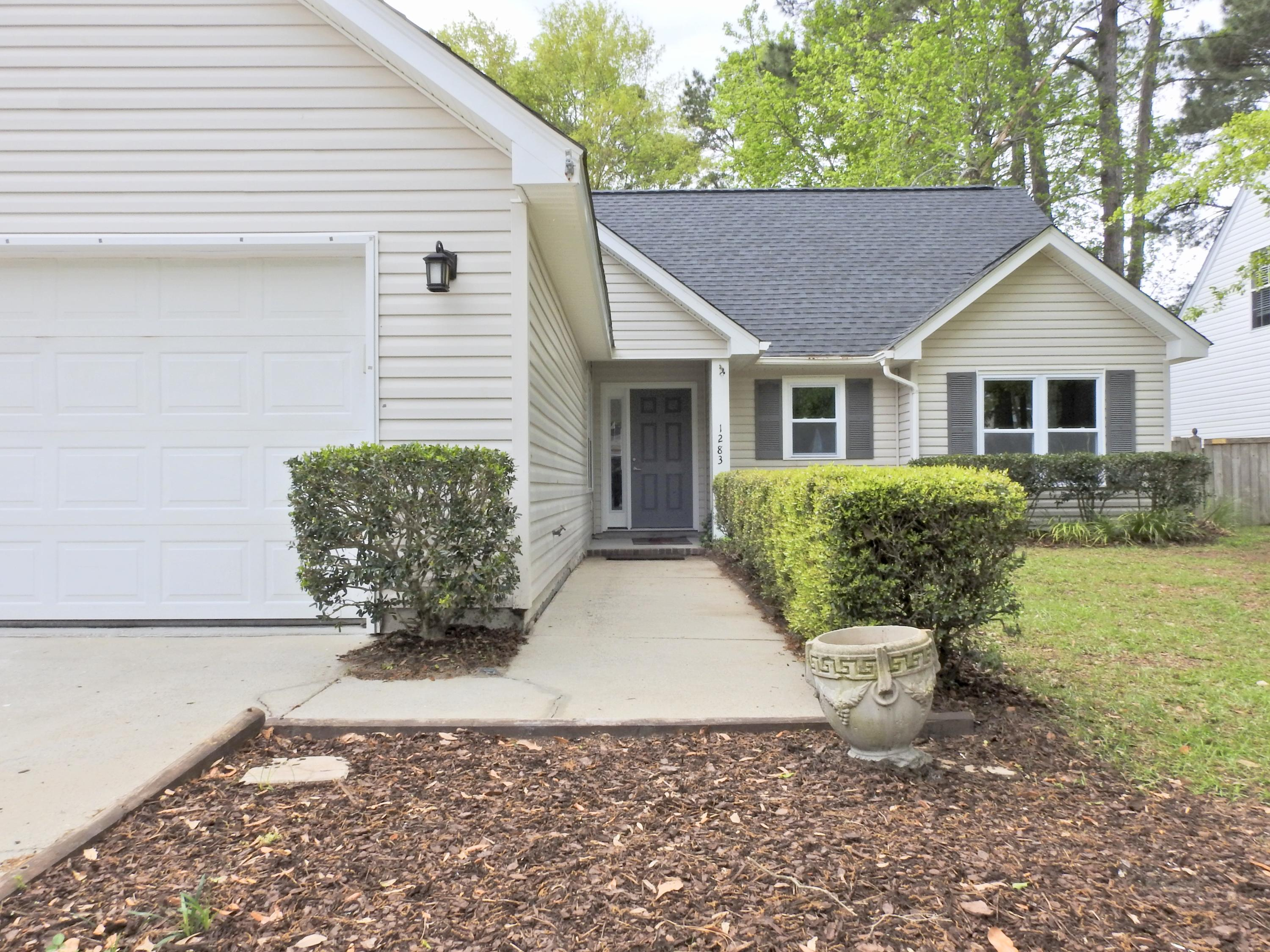 1283 Worthy Court Mount Pleasant, Sc 29466
