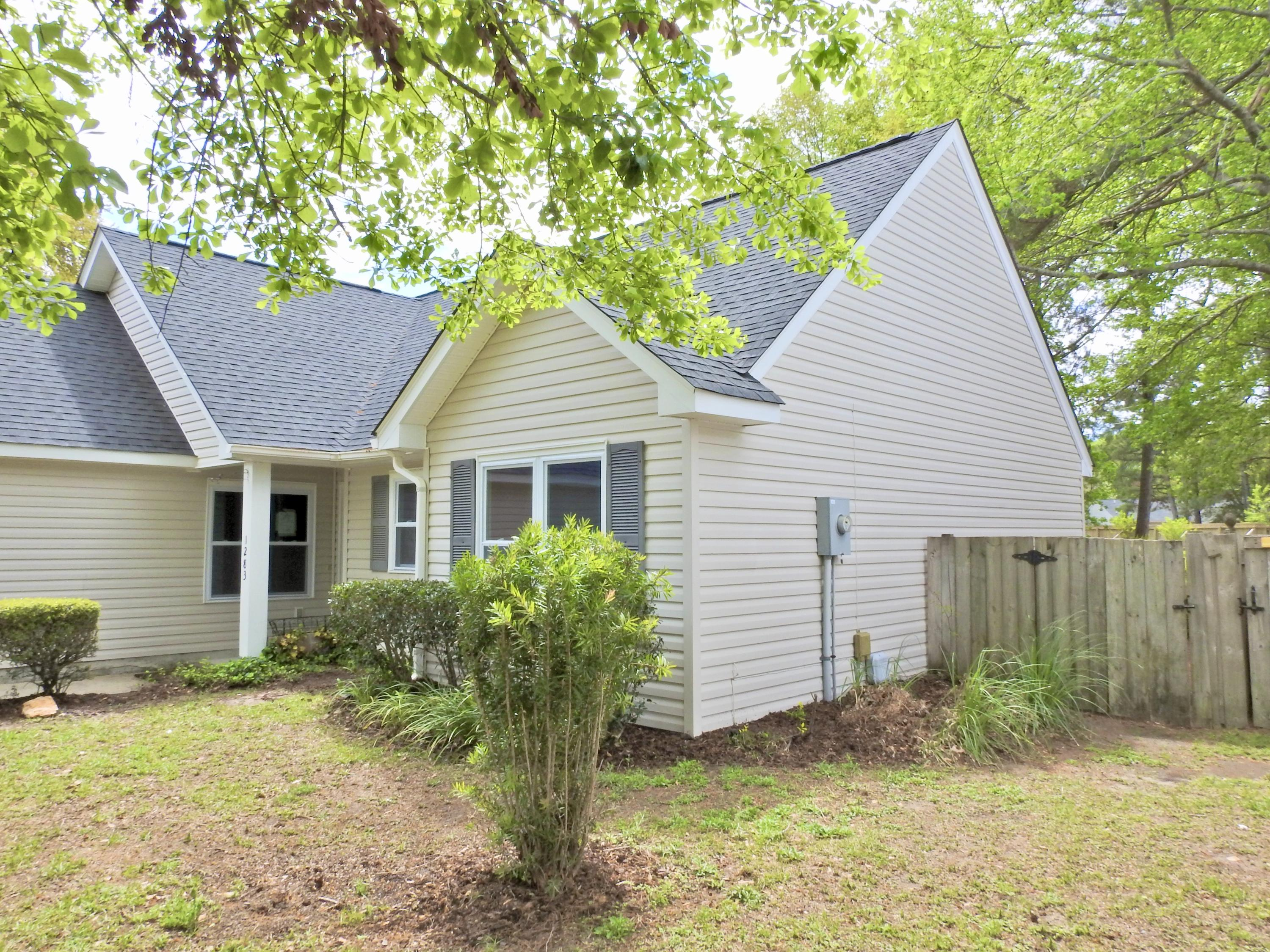 Ivy Hall Homes For Sale - 1283 Worthy, Mount Pleasant, SC - 12