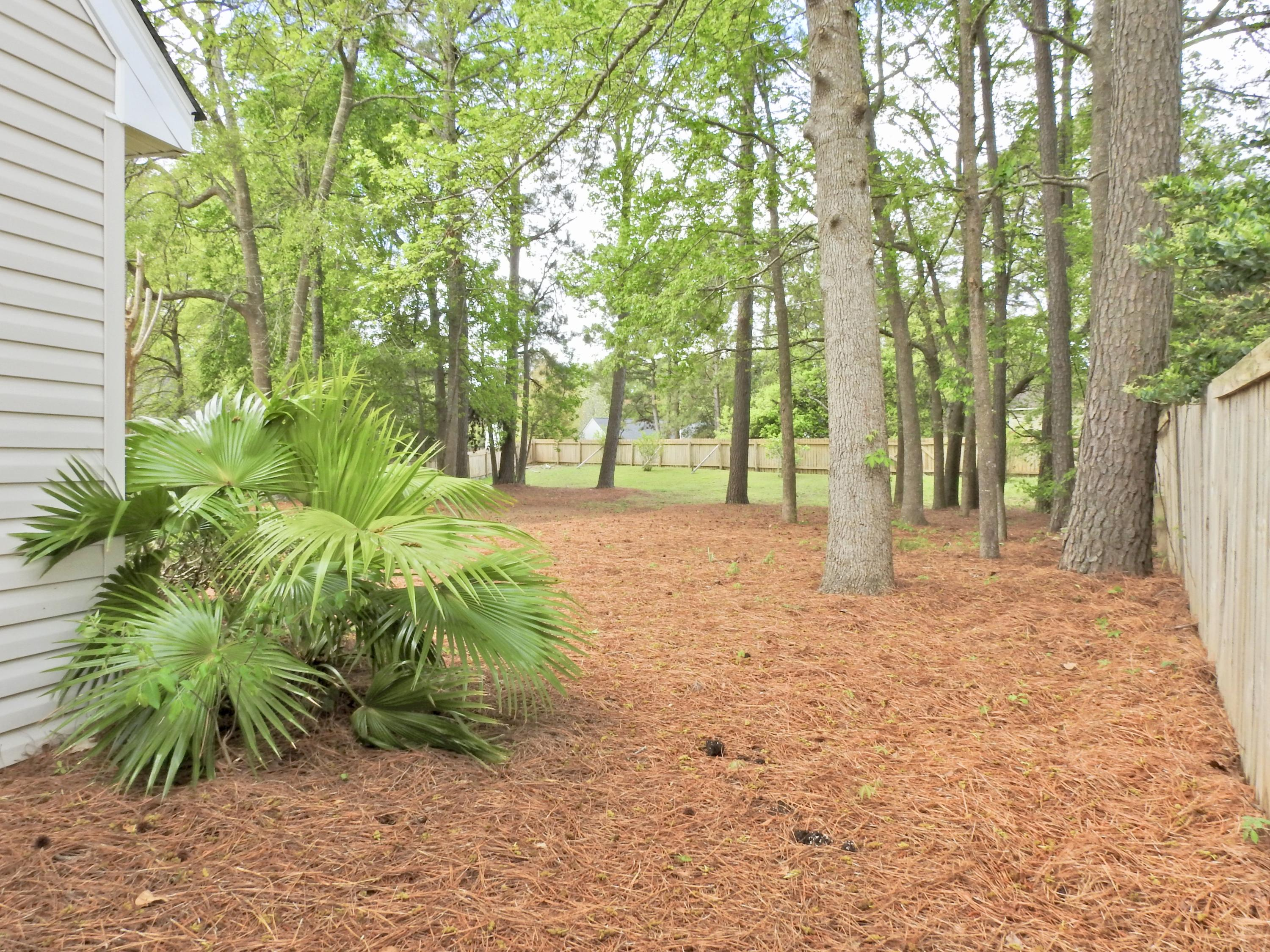 Ivy Hall Homes For Sale - 1283 Worthy, Mount Pleasant, SC - 3