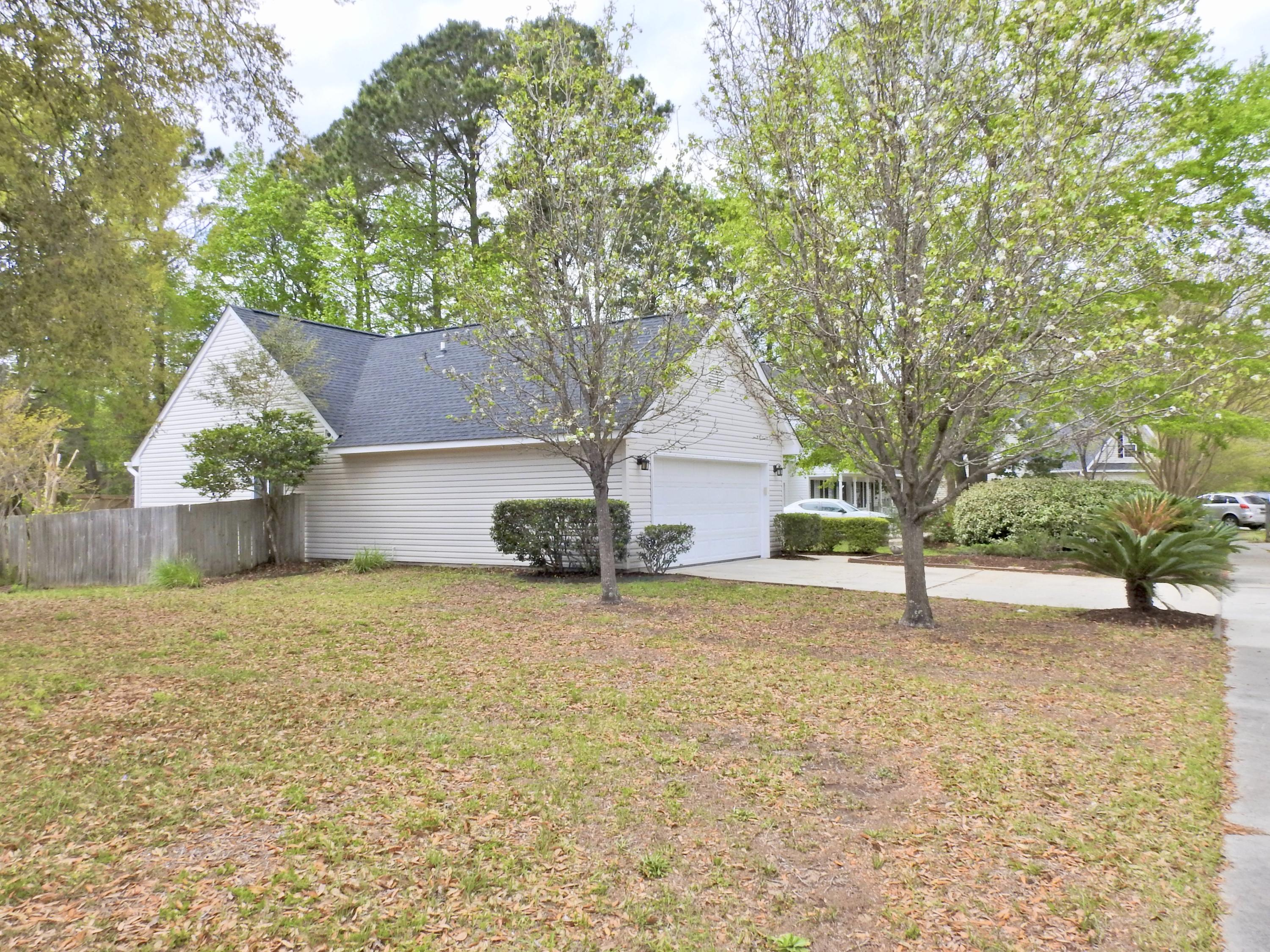 Ivy Hall Homes For Sale - 1283 Worthy, Mount Pleasant, SC - 2