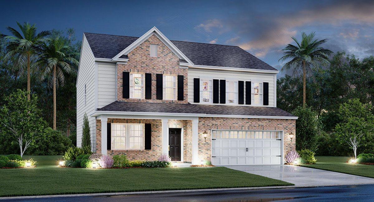1308 Berry Grove Drive Summerville, SC 29485