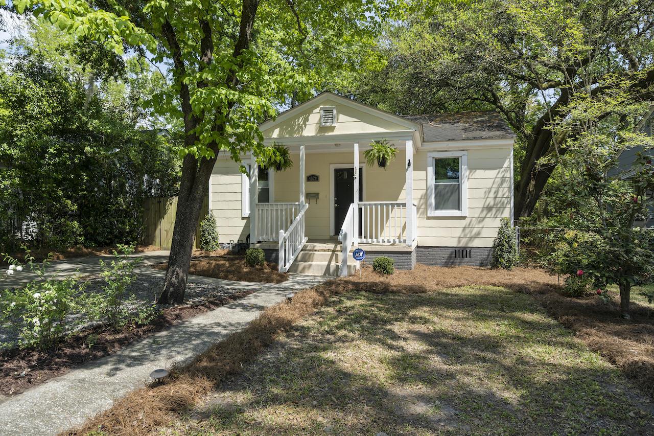 4520 S Rhett Avenue North Charleston, Sc 29405