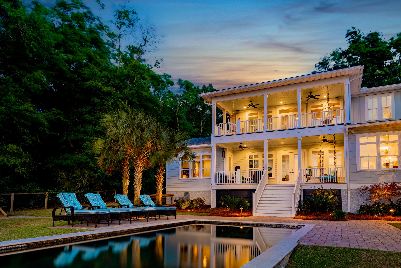 496 Yellow House Place Charleston, SC 29492