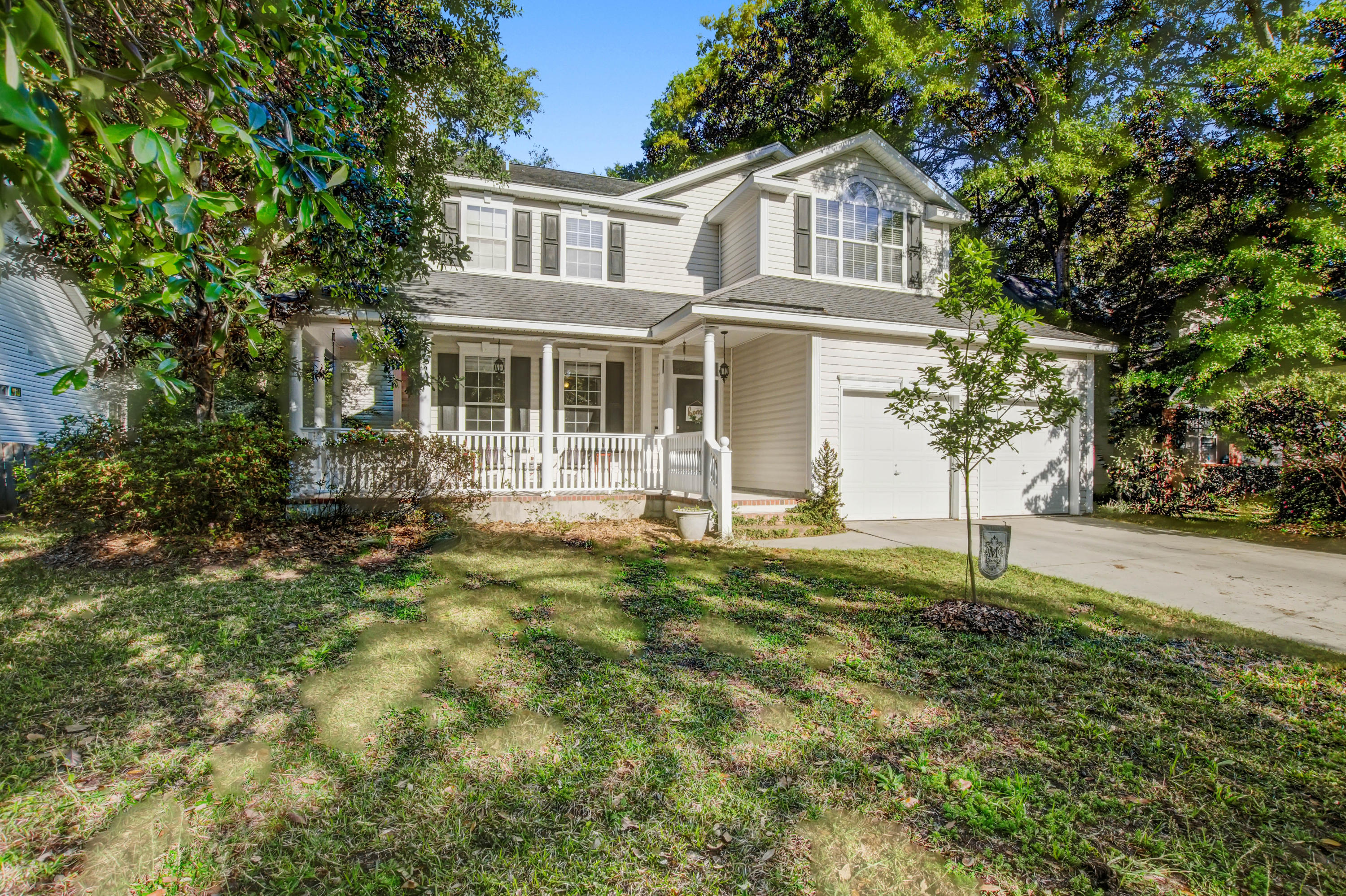 619 Majestic Oak Drive Charleston, SC 29412