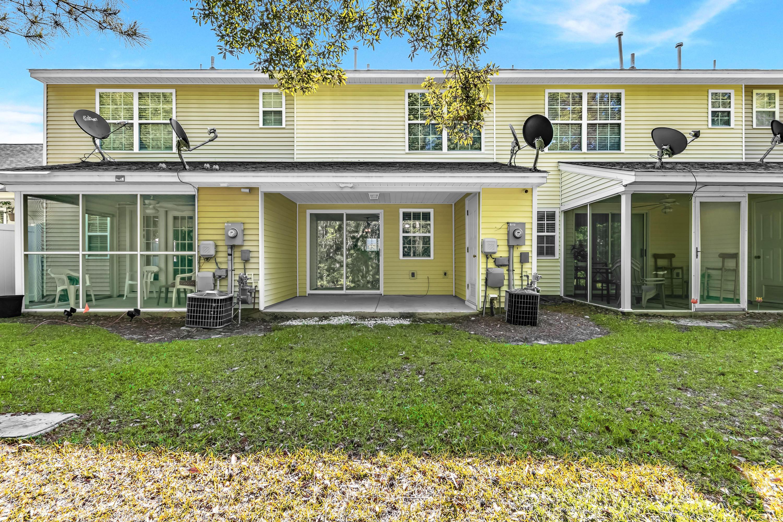 502 Yellow Hawthorn Circle Summerville, Sc 29483